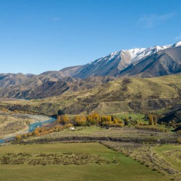 Muzzle Station, la ferme la plus escarpée de Nouvelle-Zélande