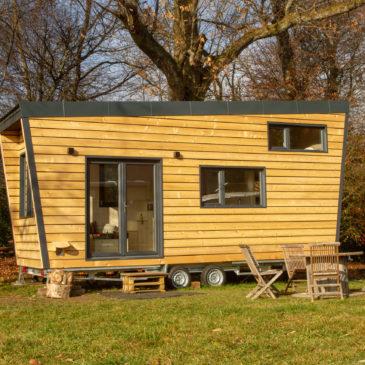 Recherche emplacement pour notre Tiny House